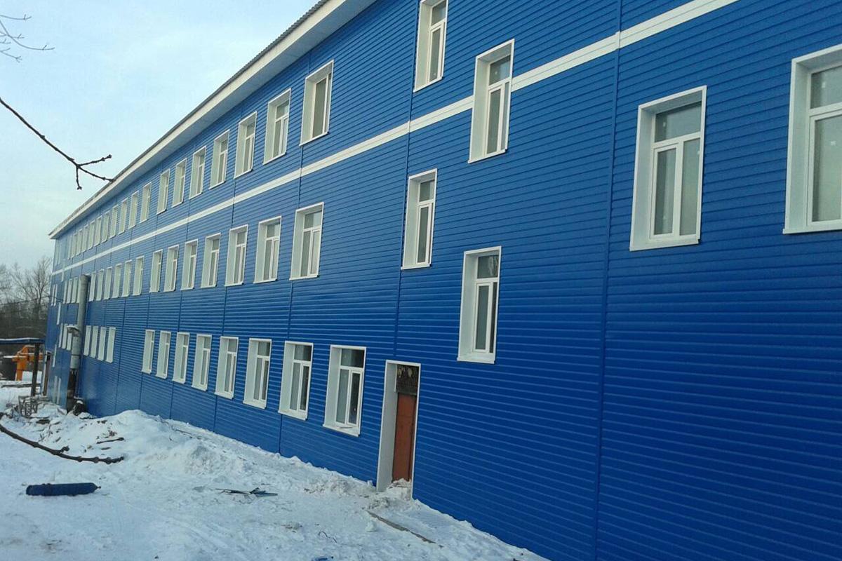 Завод «УралЭлектро»